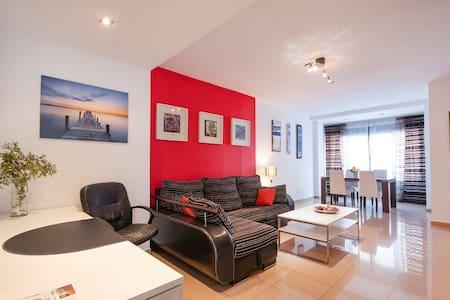 *NEW* Bonito apartamento en Benissa cerca del mar