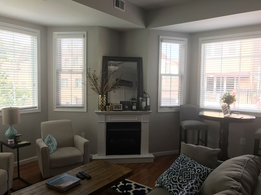 South Street Sanctuary One Bedroom Apartments For Rent