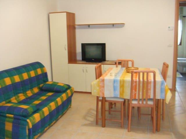 Residence Solaria 2 - Lido Adriano - Apartamento