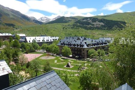 Apartamento Duplex  Boi Taull (Vall de Boi) - Taüll - Leilighet