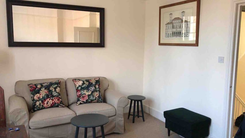 1 bedroom Chelsea flat 2 South Kensington