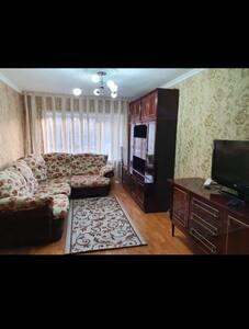 Двухкомнатная квартира от компании Vip Room