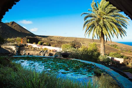 House in the North of Lanzarote - Orzola