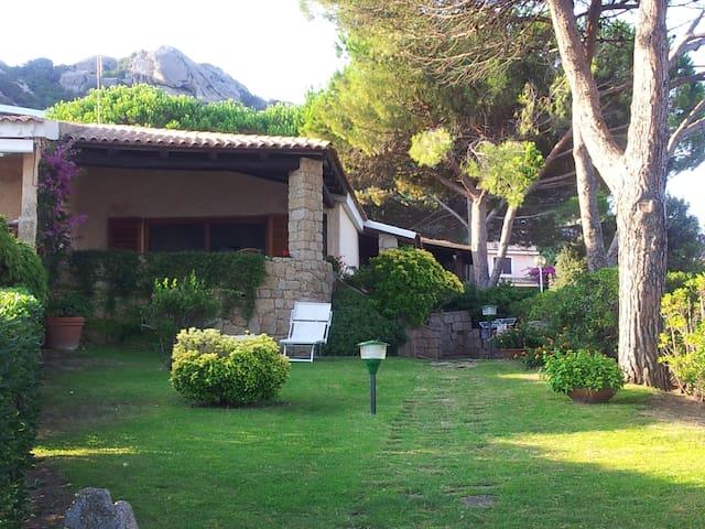 Casa Baja - Baja Sardinia - Wohnung