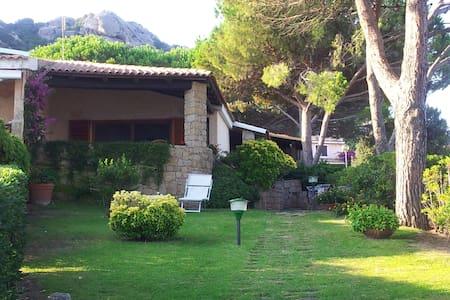Casa Baja - Baja Sardinia - Lägenhet