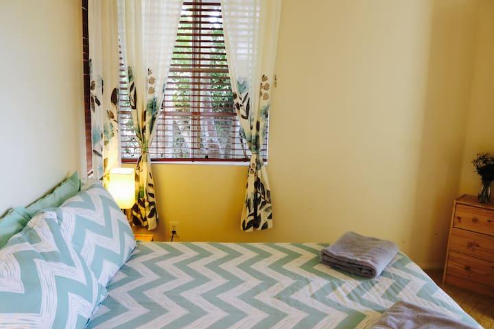 Cozy Room & Inspiring Living