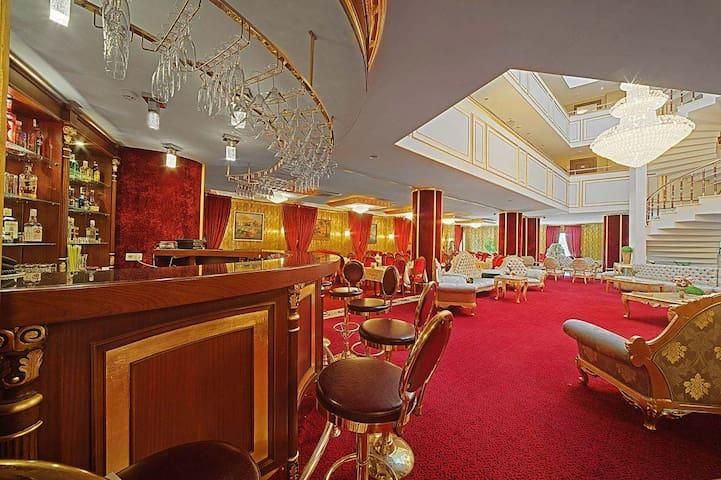 ANTEA PALACE HOTEL