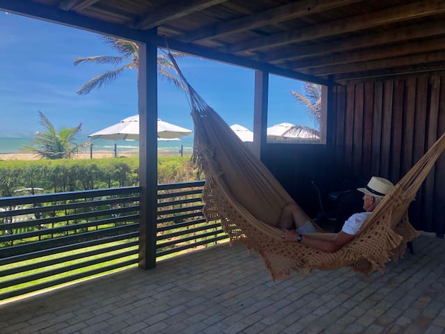 Tabatinga Beach Hotel - TBH101
