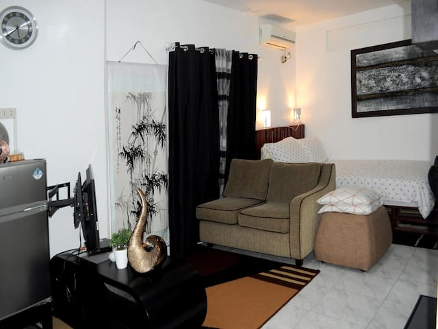 Elegant Fully Furnished STUDIO Apartment