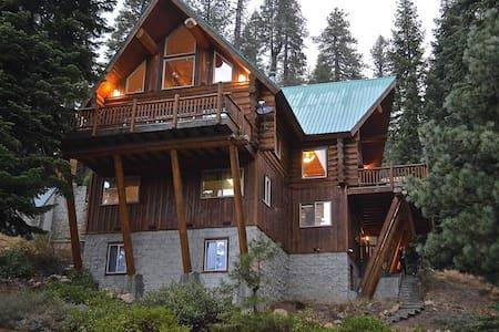 Regatta Chalet - Big Creek - Apartament