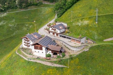 Oberversanthof - Urlaub auf dem Bauernhof - App 3