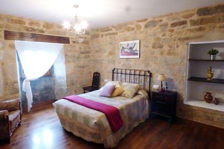 Habitación 6 La posada de Pedrazales