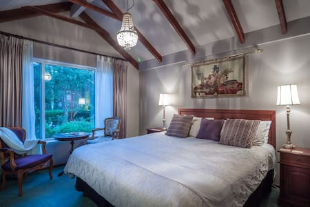 Rosewood Guesthouse - Margaret River