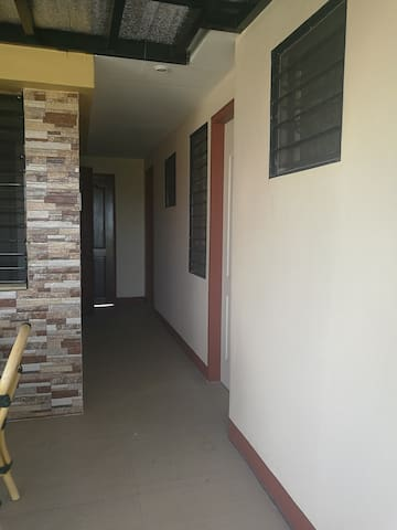 2- Storey Res in a Secured Subd. along SRP Talisay - Talisay City - Dom
