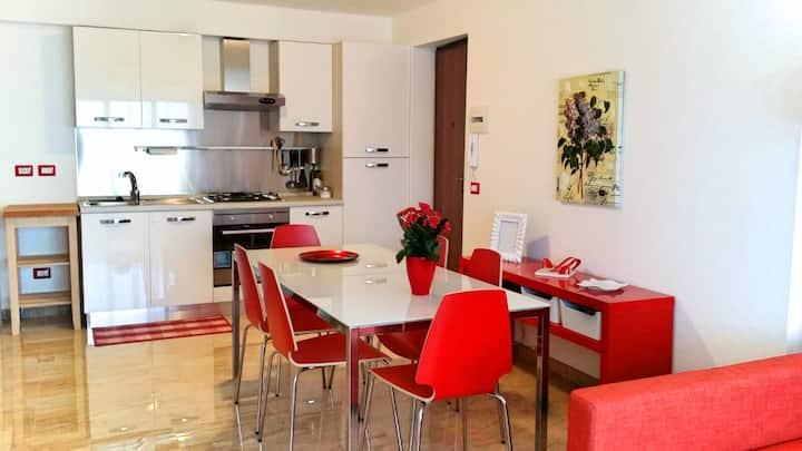 Baia Giardini Apartments