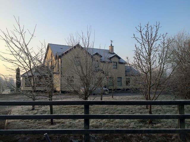 Townspark House