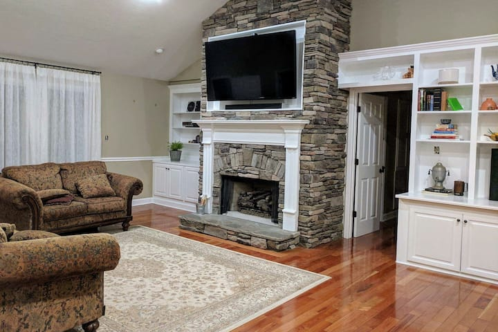 Cozy Masters Rental- 4.4 Miles to Augusta National
