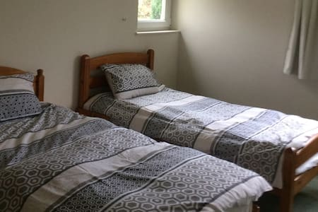 Spacious apartment in picturesque Arkesden - Essex - Wohnung