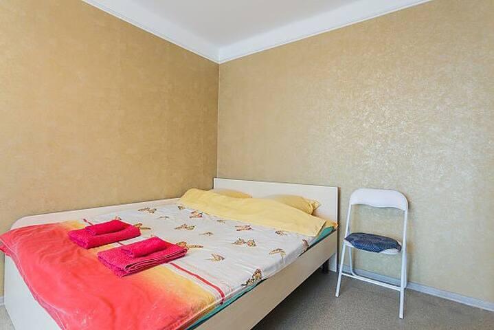 Уютная квартира на Оболони рядом с Дрим Тауном