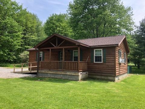 Cozy Cabin -  Edinboro, PA