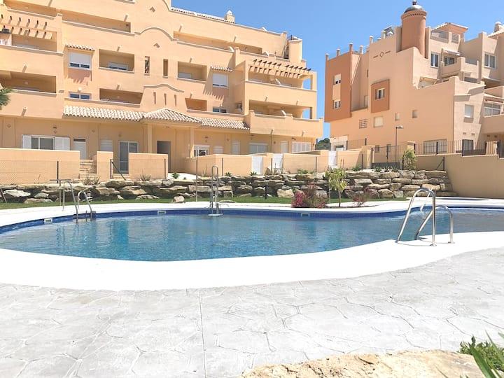 Apartamento Terraza de la Marina en Tarifa