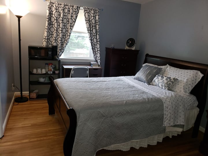 #3 Nice room in Arlington - close to Pentagon