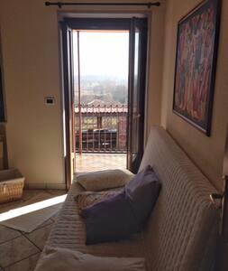 Stanza in cascina indipendente - Cuneo