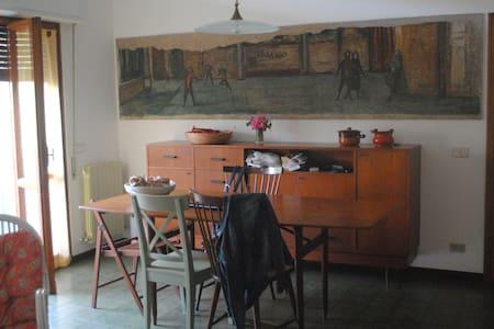 appartamento a pochi passi dal mare - Quercianella - Wohnung