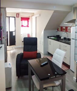 Apartment - 80 km from the beach - Ubrique - Wohnung