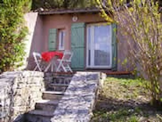 2-4 persons holiday lodge - Saint-Pons-de-Thomières - Dom