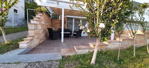 Gehobene Wohnung mit super Terrasse