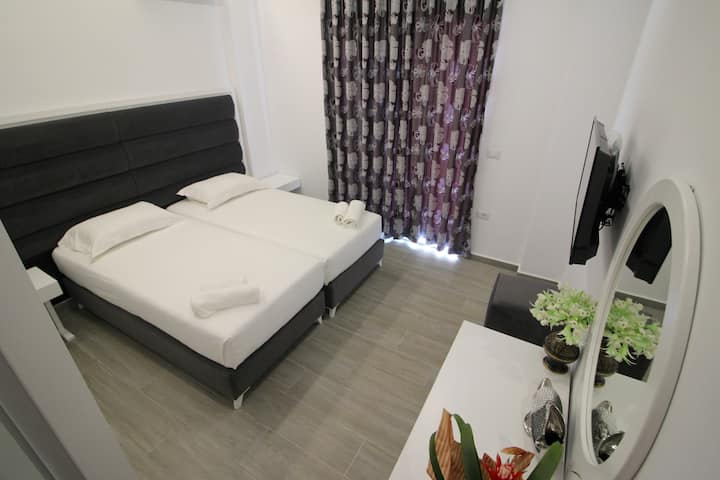 Edina Luxury double room!