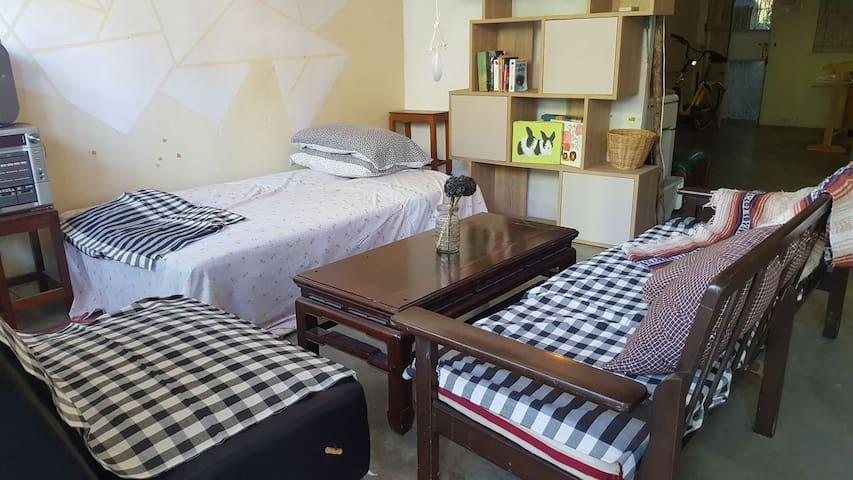 Colada cozy sofa (colada house) phukettown