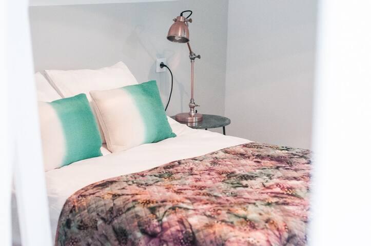 La casa Sanlúcar - Sanlúcar de Barrameda - Bed & Breakfast