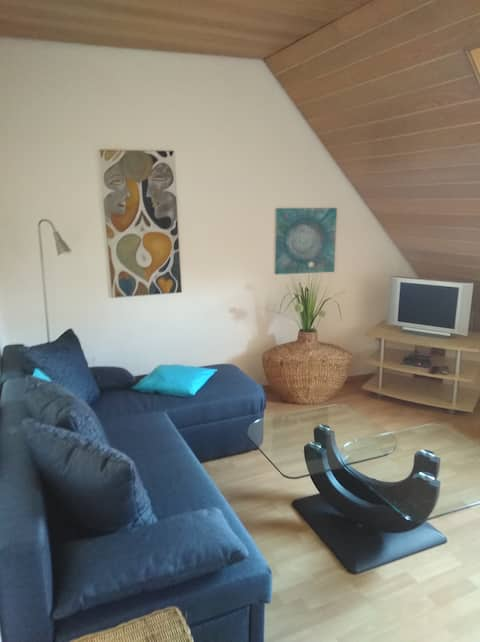 Ferienappartement in Vilseck