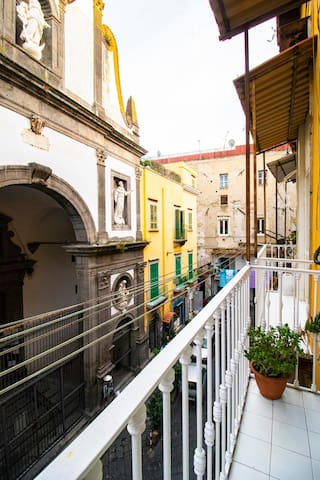 APARTMENT NEAR ARCHAEOLOGICAL MUSEUM !!
