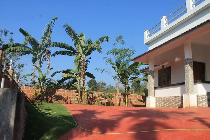 Nilavu Serviced Villa/Home Stay