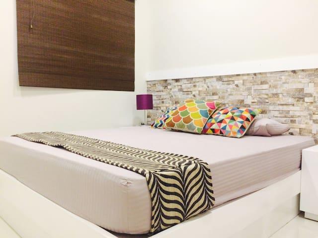 Villa Salford - Dehiwala-Mount Lavinia - Apartemen