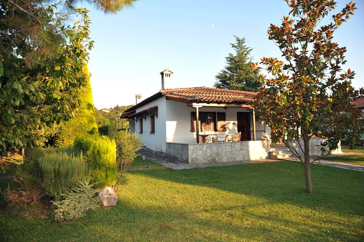 Amazing Country House in Kastraki