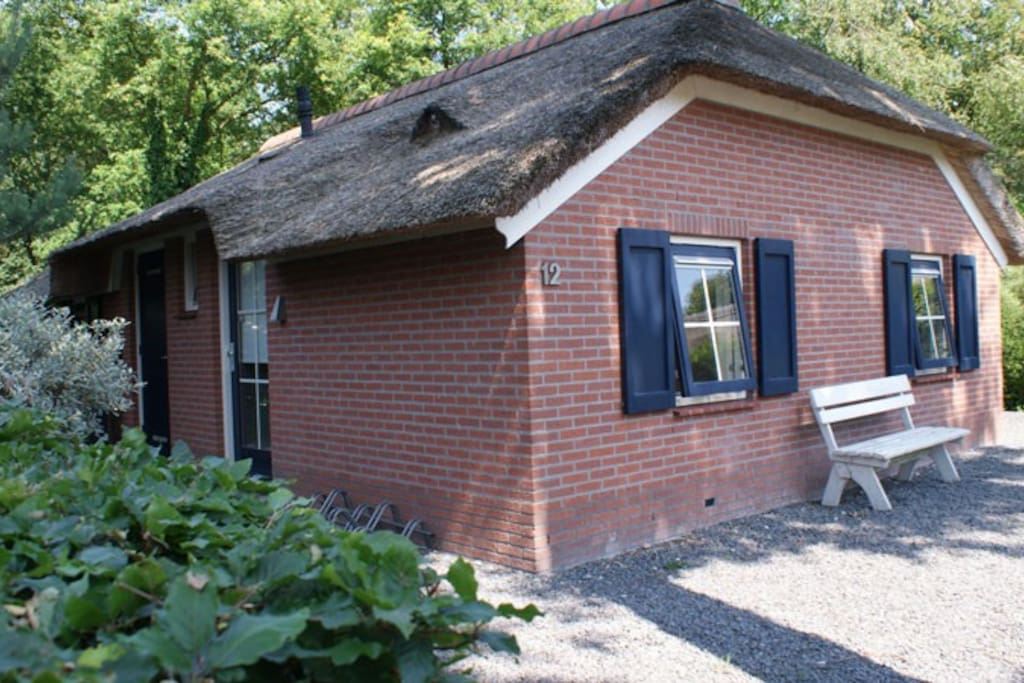 For Rent Holiday Home Netherlands