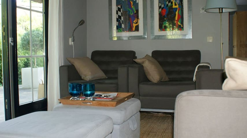 For Rent Holiday Home Netherlands - Ermelo - Rumah