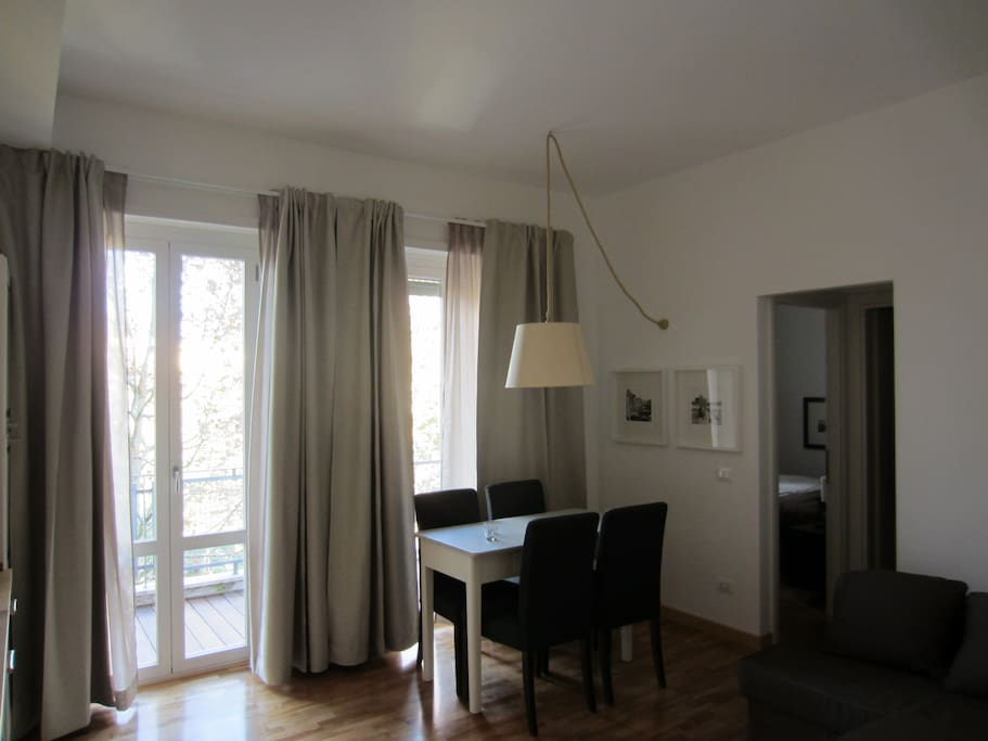 riverside house apartments for rent in rome lazio italy