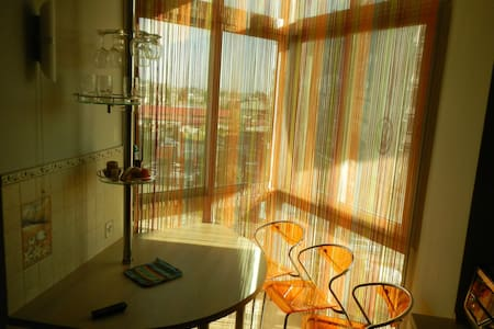 квартира на олимпиаду - Sochi - Appartement