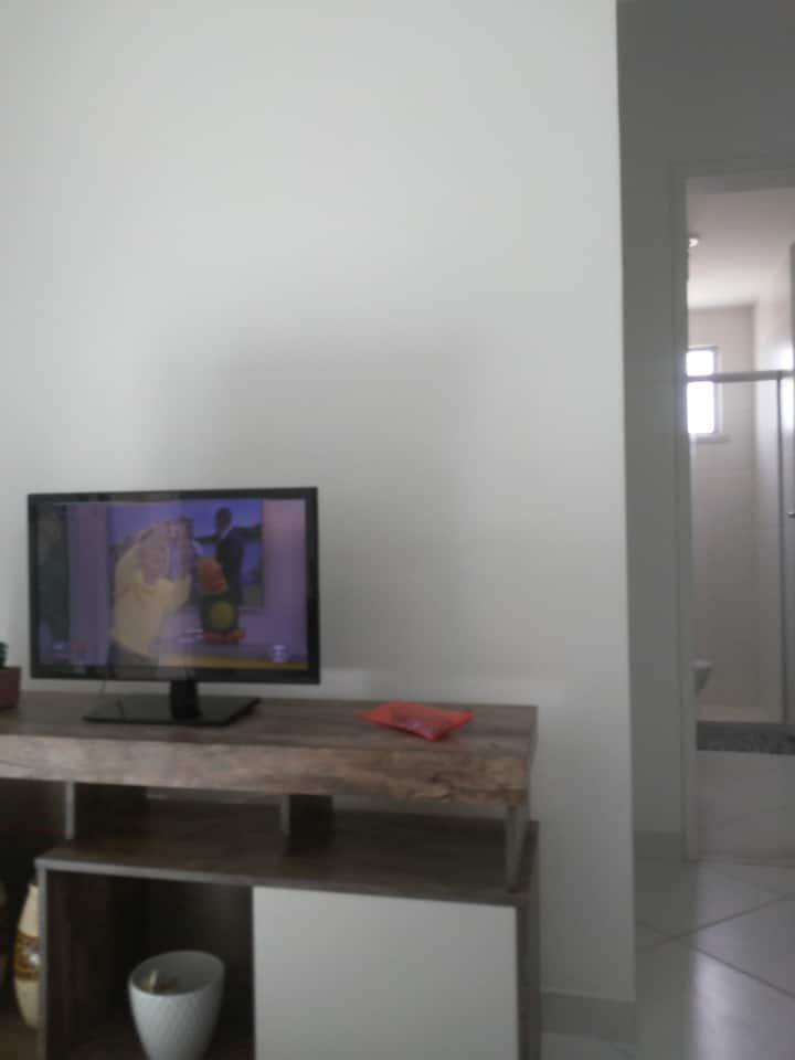 Apartamento no Condomínio Real Ville - ITABUNA(Ba)