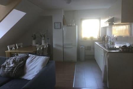Rustig, mooi appartement in Beek - Beek-Ubbergen