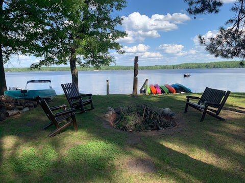 Tall Timbers Lodge (On The Lake)