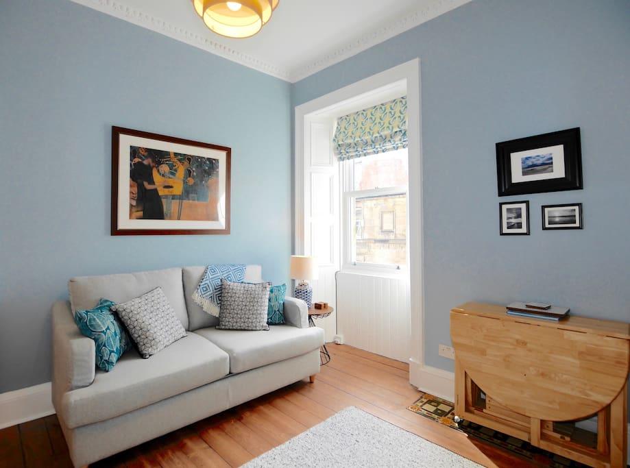 Newly Renovated Central Edinburgh Apartment Apartments For Rent In Edinburgh Scotland United