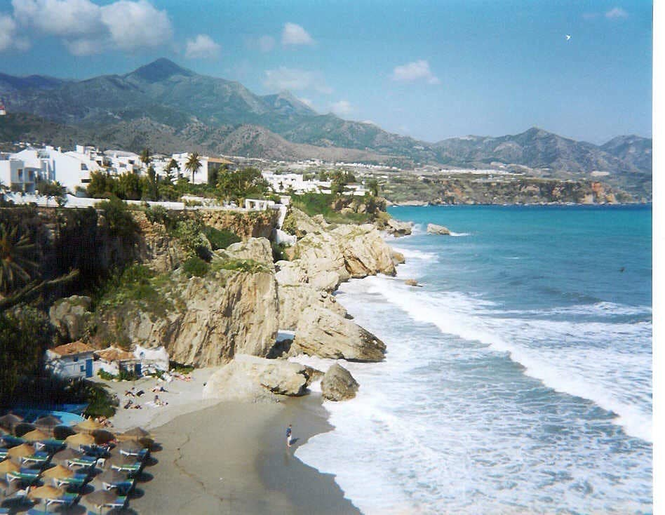 Nerja 2018 (with Photos): Top 20 Places To Stay In Nerja   Holiday Rentals,  Holiday Homes   Airbnb Nerja, Andalucía, Spain: Nerja Apartments U0026  Apartments To ...