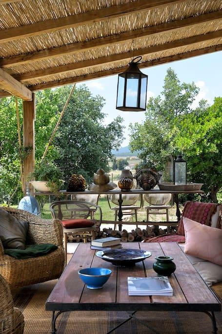 zona living relax patio