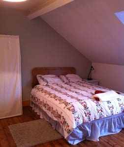 Boutique Style, Double room with option of Yoga!